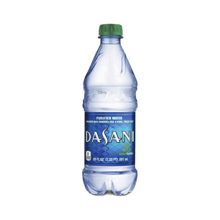 Bottled Water - Dasani