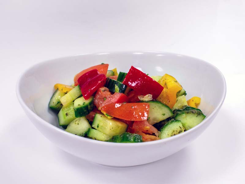 lebanese salade